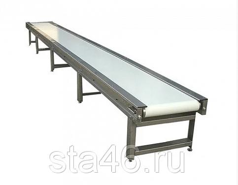Подъемный конвейер транспортер фольксваген транспортер 95 года цена